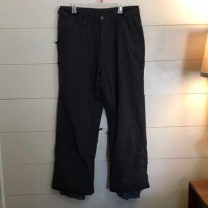 Men's O'Neill Snowboarding Pants- EUC!!